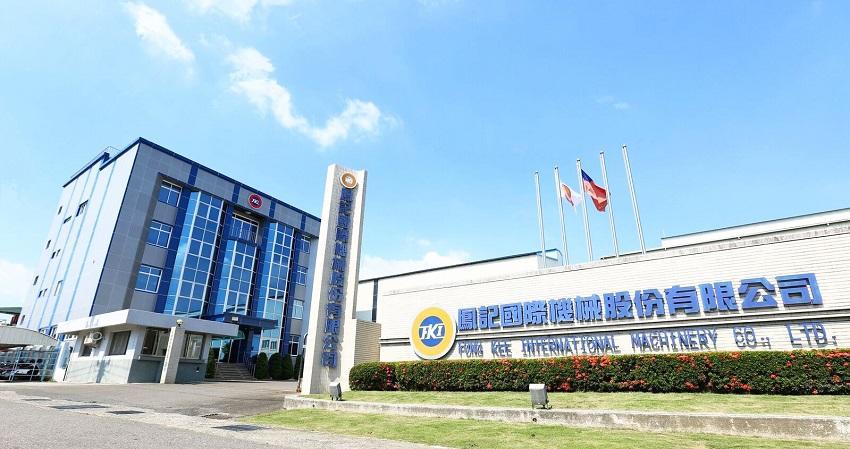 晟德董事長林榮錦暢談生技產業發展。圖:顏謙隆。